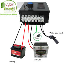 ccpwm constant current controller for hho system 20A