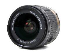Nikon AF-P Nikkor 18-55mm 1:3.5-5.6 G DX VR