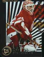1997-98 (RED WINGS) Donruss Press Proofs Gold #73 Mike Vernon /500