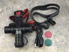 Streamlight 61307 ProTac HL USB Headlamp Flashlight 1000 Lumens Rechargeable