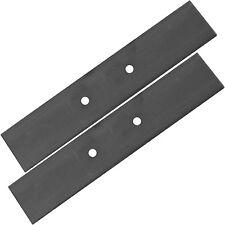 "534205300 Replacement Edger Blade 7 1/2"" Paramount Craftsman Sears - Set of 2"
