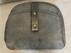 Quinny Buzz Clip On Storage Bag Changing Bag Black