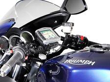 Triumph Sprint St 1050 año 05-soporte Garmin Zumo 210 550 660 340 350 390 590