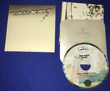 RARE Bar-Kays Injoy CD MINI LP NR MINT Hip-O Select LIMITED EDITION