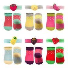 Calzini e collant in misto cotone per bambina da 0 a 24 mesi