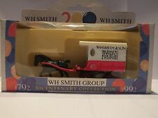 LLEDO LP03 006A HORSE DRAWN DELIVERY VAN – WH SMITH - BICENTENARY COLLECTION