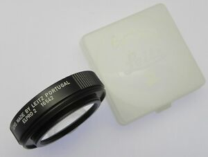 Leica 16542 55mm ELPRO 2 Close-Up Filter  .......... MINT