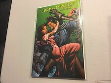 Army of Darkness Shop Till You Drop Dead TPB Rare cover