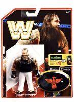 Bray Wyatt  WWE Retro Series 6 Mattel Toy Wrestling Action Figure