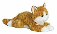 """Aurora World Flopsie Chester Cat, 12"""" Plush Toy Animal"""