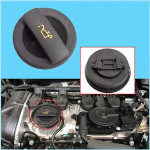 New Engine Oil Filler Cap for Audi A4 2.0 3.0 3.2 A4 A6 VW Touareg Golf Jetta