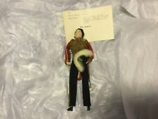 New ListingVintage Liberty of London cloth doll British Honcho from coronation of King Geor