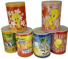 Looney Tunes Active small money tins