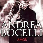 Amor (CD/DVD) - Music CD - Bocelli, Andrea -  2006-12-05 - Venemusic - Very Good