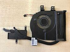 LENOVO FLEX 2-14 CPU Cooling Fan + dissipateur de chaleur Support 460.00X03.0001