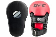 Ufc Focus Pads Boxing Focus Mitts Mma Punch Mitts Kickboxing Strike Kick pads
