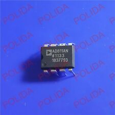 1PCS OP AMP IC ANALOG DEVICES DIP-8 AD811AN AD811ANZ