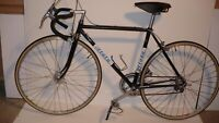 """Vintage road bike bicycle - 1970s Atala with Gran Sport Gruppo 18.5"""""""