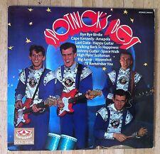 THE SPOTNICKS Spotnicks Best LP