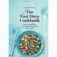 The Fast Days Cookbook By Laura Herring
