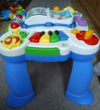 Leapfrog Blue Learn and Groove Musical Activity Table