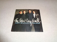 "The Robert Cray Band - Don't Be Afraid of the Dark - Mercury 7"" Vinyl 45 PS NM"