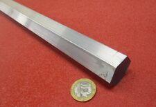 6061 Aluminum Hex Rod 10 Hex X 1 Ft Length