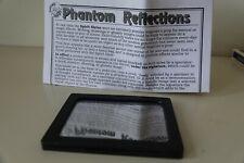 PHANTOM REFLECTIONS