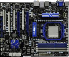 Mainboard ASRock 890GX Extreme3 + Athlon II X3 450 + 4 GB Ram + Zubehör