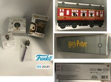 FUNKO POP 67 SIRIUS BLACK HARRY POTTER FUNKO HOGWARTS EXPRESS KIT COLLECTOR BOX