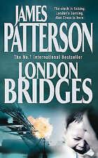 London Bridges by James Patterson (Paperback, 2005)