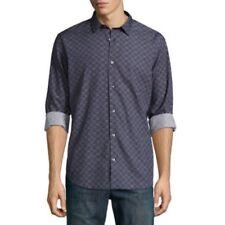 VINCE Men's Melrose Button-Down Printed Shirt Retail: $225 (NWT)