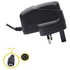 USB Rete Elettrica Muro Adattatore Caricabatteria per SanDisk Sansa Clip + M250 M240 MP3 / 4 giocatori