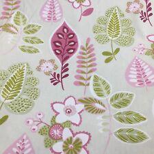 Prestigious Textiles Folia Sage Fabric  less Than half price