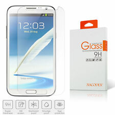 Nacodex Premium Tempered Glass Screen Protector For Samsung Galaxy Note 2 N7100
