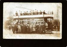 Single Birmingham Collectable Warwickshire Postcards