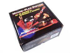 Energy Suspension Polyurethane Master Bushing Kit 90-93 Honda Accord Red NEW