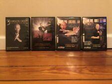 Wing Chun Jun Fan Gung Fu Jeet Kune Do (11) Dvd Set mook jong jkd wooden dummy