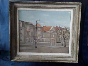 Peintures Du Xxe Siecle Et Contemporaines En Architecture Ebay