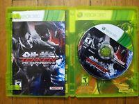 USED - Tekken Tag Tournament 2 (Microsoft Xbox 360, 2012) - CIB - Free Shipping