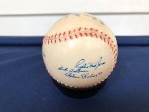 Old Plastic Philadelphia Phillies Baseball Bank National Bank of Slatington Pa
