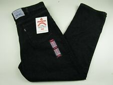 NWT Vintage Mens Levis 40x30 Gray Relaxed White Tab Jeans Loose Interpretation