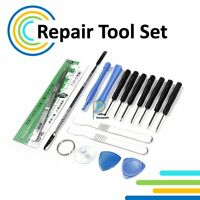 Mobile Phone Repairing Tool Kit Set Opening Screwdriver For iPhone Universal UK
