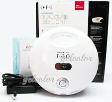 GL902 OPI Professional LED LIGHT GelColor Gel Nail Lamp GL 902 better than GL901