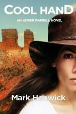 Cool Hand: An Amber Farrell Novel (Paperback or Softback)