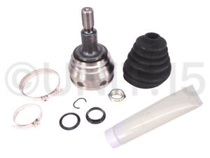 Audi A3 TT VW Golf MK4 Bora Beetle Seat Leon (97-06)  Outer CV Joint Kit