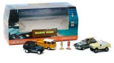 WAIKIKI BEACH Summer Bash  Diorama  Greenlight  Maßstab 1:64  OVP  NEU