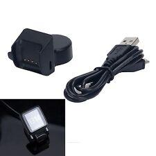 USB Charging Cavo Caricabatterie Per TomTom Multi-Sport GPS Watch /Runner Cardio