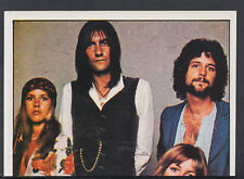 Panini 1980 Rock & Pop Collection - Sticker No 33 - Fleetwood Mac  (S376)