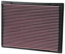 K&N Luftfilter Mercedes CLK (A/C208) CLK 200 Kompressor 33-2703
